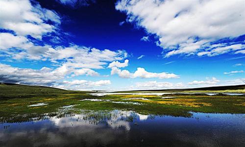 中国十大国家公园体制试点都在哪儿?